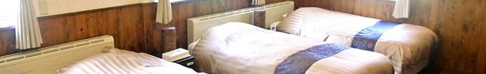 【本館】4ベッドルーム